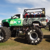 Prende il via la partnership tra Bkt e Monster Jam