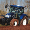 New Holland T6.160 Auto Command: potenza e manovrabilità