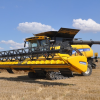 New Holland CR10.90, la raccolta in una nuova dimensione