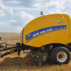 Rotopresse New Holland: pick-up ActiveSweep per un trattamento delicato