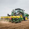 Tripletta di John Deere agli Innovation Awards del Sima 2015