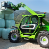 Merlo: all'Eima l'upgrade dei Turbofarmer