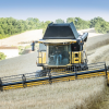 New Holland: nuove mietitrebbie Everest