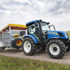 New Holland: la nuova serie global T4S, dove la semplicità è di casa