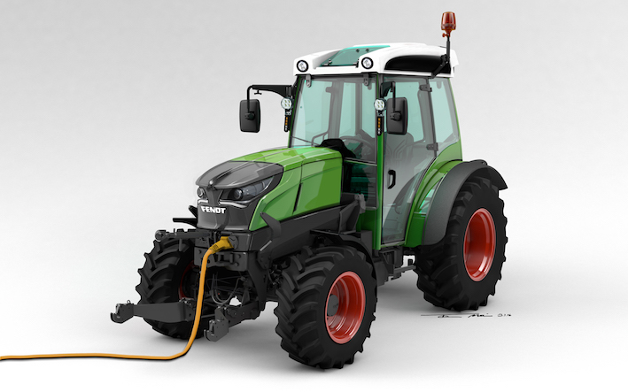 Agritechnica Innovation Awards 2017: raccolta superstar e tedeschi pigliatutto