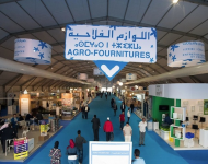 Fieragricola: partnership strategica con il Marocco