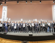 Machine of the year 2018: tutti i vincitori