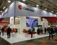 "Gruppo Carraro: all'Agritechnica con il motto ""We know how to do it"""