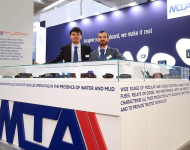 Mta: due nuovi display per l'off-highway e un'unità di controllo attuatori in mostra all'Agritechnica