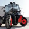 Syn Trac: metà trattore e metà camion, abbinabile a qualsiasi attrezzatura