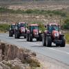 X-tractor 2018: seimila chilometri in trattore, alla scoperta del Sudafrica