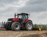 Case IH: numeri record per il Training Camp 2018