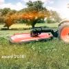 Vicon: Red Dot Design Award per le falciacondizionatrici Vicon Extra 700