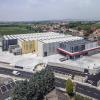 Berti raddoppia: entro settembre l'inaugurazione del nuovo stabilimento