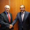 Cema: Anthony van der Ley è il nuovo presidente