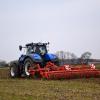 Macchine agricole: vendite col segno meno nei primi dieci mesi dell'anno