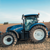 New Holland: a Eima 2018 tra un'illustre eredità  e un presente da big