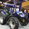 "New Holland: una trasmissione ""intelligente"" per la nuova gamma T5 Auto Command"