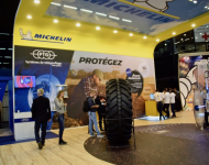 Michelin: verso la leadership mondiale nel mercato dell'off-the-road