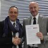 Unacma Roc: anche FederUnacoma sostiene il network di officine certificate