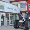 Valtra e Città della Speranza: il trattore veicolo di solidarietà