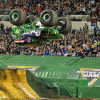 BKT: Monster Jam debutta in Sud Africa