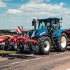 New Holland: due nuovi ingressi nella gamma T6