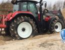 Ceat Specialty: 7 anni di garanzia sull'intera gamma di radiali per l'agricoltura