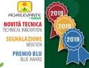 Agrilevante 2019: i premi all'innovazione