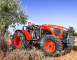 Kubota: debutta il superspecialistico M5111 Low Profile