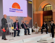Agrievolution: a Mosca l'VIII Summit, nel 2022