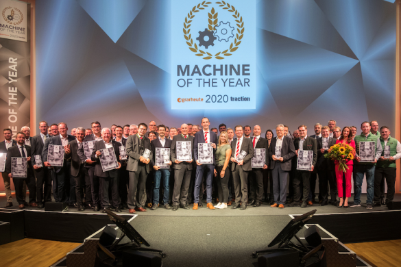 Machine of the Year 2020: tutti i vincitori