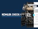 Kohler Check App: il motore a portata di mano
