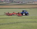 Attrezzature per la foraggicoltura: mercato stabile e fiducia nel futuro