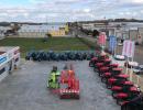 Argo Tractors: in forte crescita la rete dei dealer europei