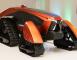 Kubota: svelato il nuovo concept X Tractor