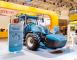 New Holland T6.180 Methane Power: dalla ricerca pionieristica alla produzione in serie