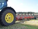 Pneumatici agricoli: mercato europeo ancora in calo