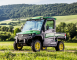 John Deere: nuovo Gator XUV 865R, il massimo della comodità