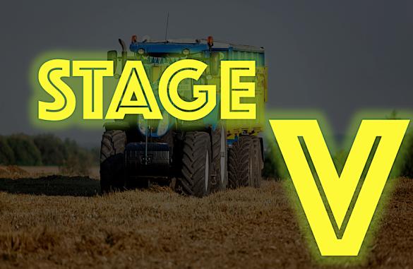 """Covid-19: l'industria chiede all'Ue di posticipare le scadenze per i """"motori di transizione"""" allo Stage V"""