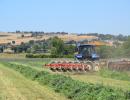 Macchine agricole e Coronavirus: appello dei costruttori al Governo per riprendere a produrre