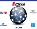 Agco: stretta vicinanza con i fornitori in chiave digitale