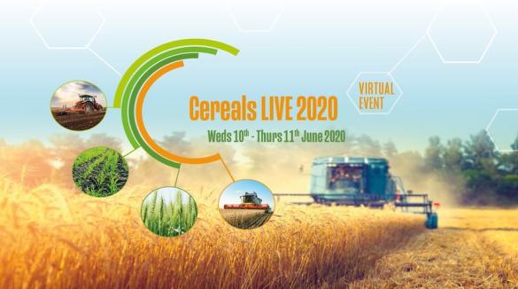 Cereals 2020: fiera agricola convertita al digitale