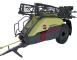 Hardi: nuovo polverizzatore trainato Aeon Centura Line, dalle fiere al campo