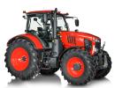 Kubota: certificazione AEF per i trattori e le attrezzature TIM