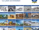New Holland Agriculture: da 125 anni al fianco degli agricoltori, in tutto il mondo