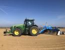 Trimble & Vantage: tre webinar per parlare di agricoltura di precisione a tutti i livelli