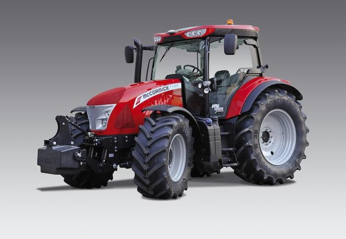 Un forte piano di investimenti per Argo Tractors