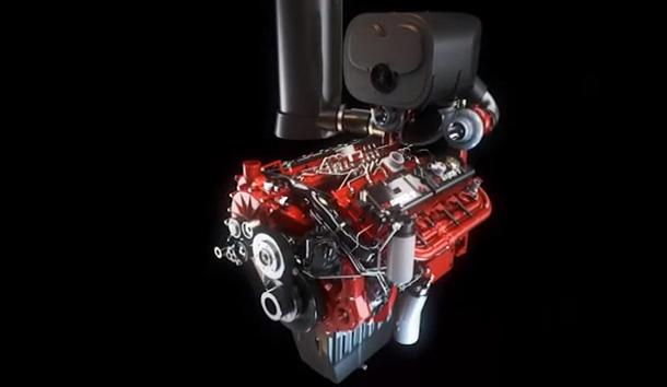 Challenger MT875E, il più potente trattore cingolato della storia