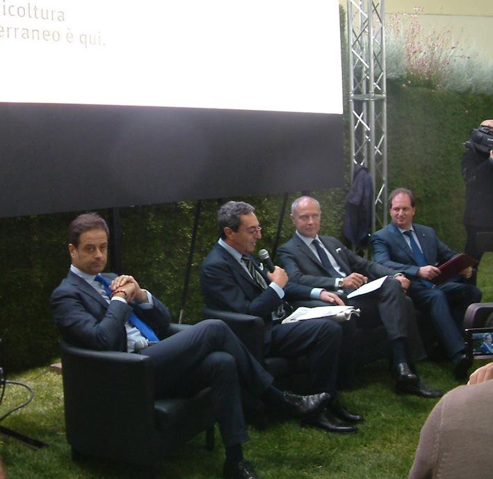 Agrilevante, evento clou per i Paesi del Mediterraneo